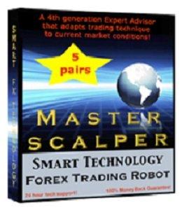 Master Scalper Forex Robot Review - Smart FX Technology Master Scalper Strategy