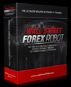 WallStreet Forex Robot And FX Expert Advisor - Best Forex EA's 2016