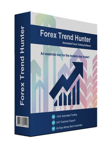 Forex stop hunter ea