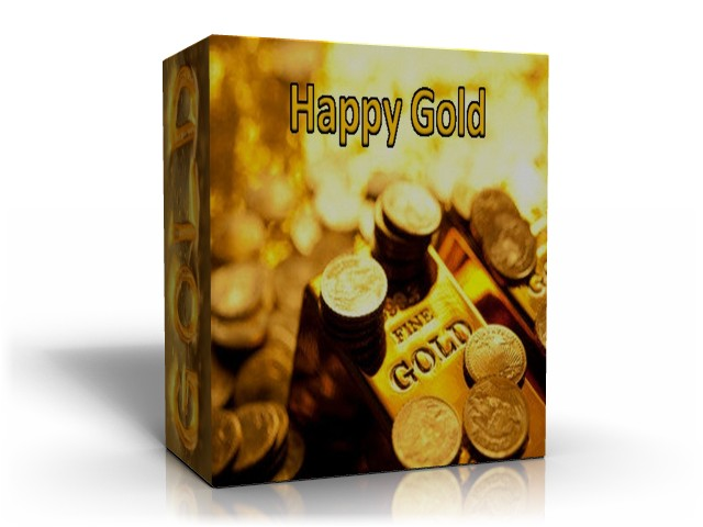 Happy forex ea review