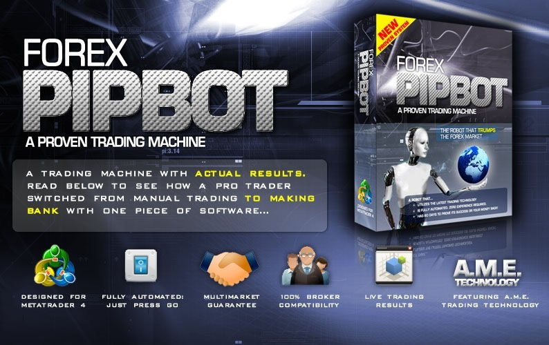 Forex 3000 dollars robot review