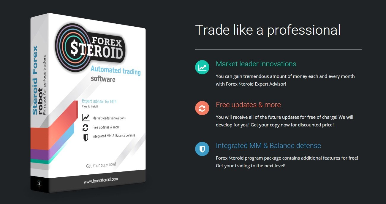 Forex pro ea reviews