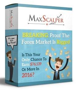 Max fx forex