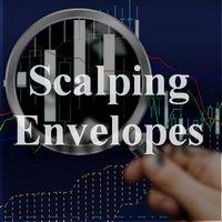 Download Free Scalping Envelopes EA
