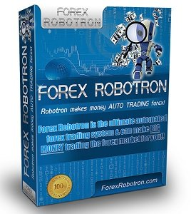 Set and forget forex trading robot