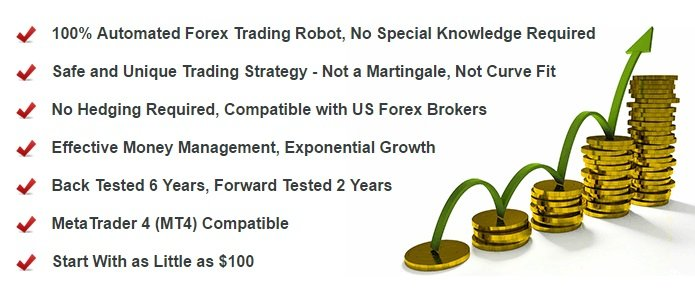 MFM7 EA Review - Profitable Forex Expert Advisor For Metatrader 4 (MT4) Platform And Real Money Forex Robot Created By Professional FX Trader Matthew